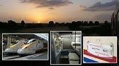 ISTANBUL EXPRESS: London to Istanbul by train in 12 minutes