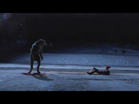 insane werewolf attack Clips in The Wolf of Snow Hollow 2020  |UPCOMING INFO|