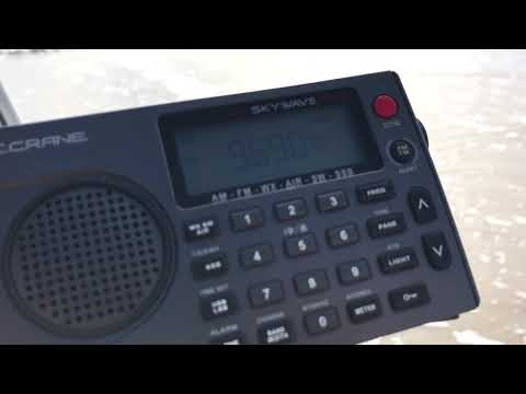 CC Skywave SSB AM, FM, Shortwave, Weather, VHF, Aviation and SSB