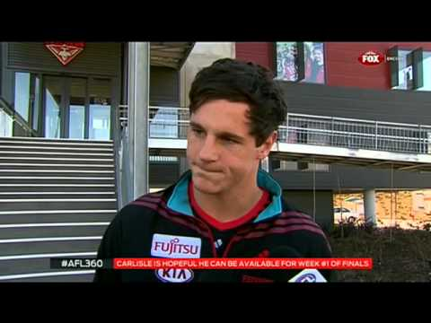 AFL 360 - August 27th 2014
