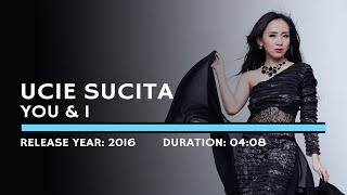 Download Video Ucie Sucita - You & I (Lyric) MP3 3GP MP4