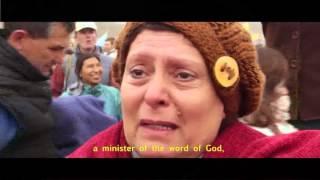 La película del Brochero en Río Cuarto: