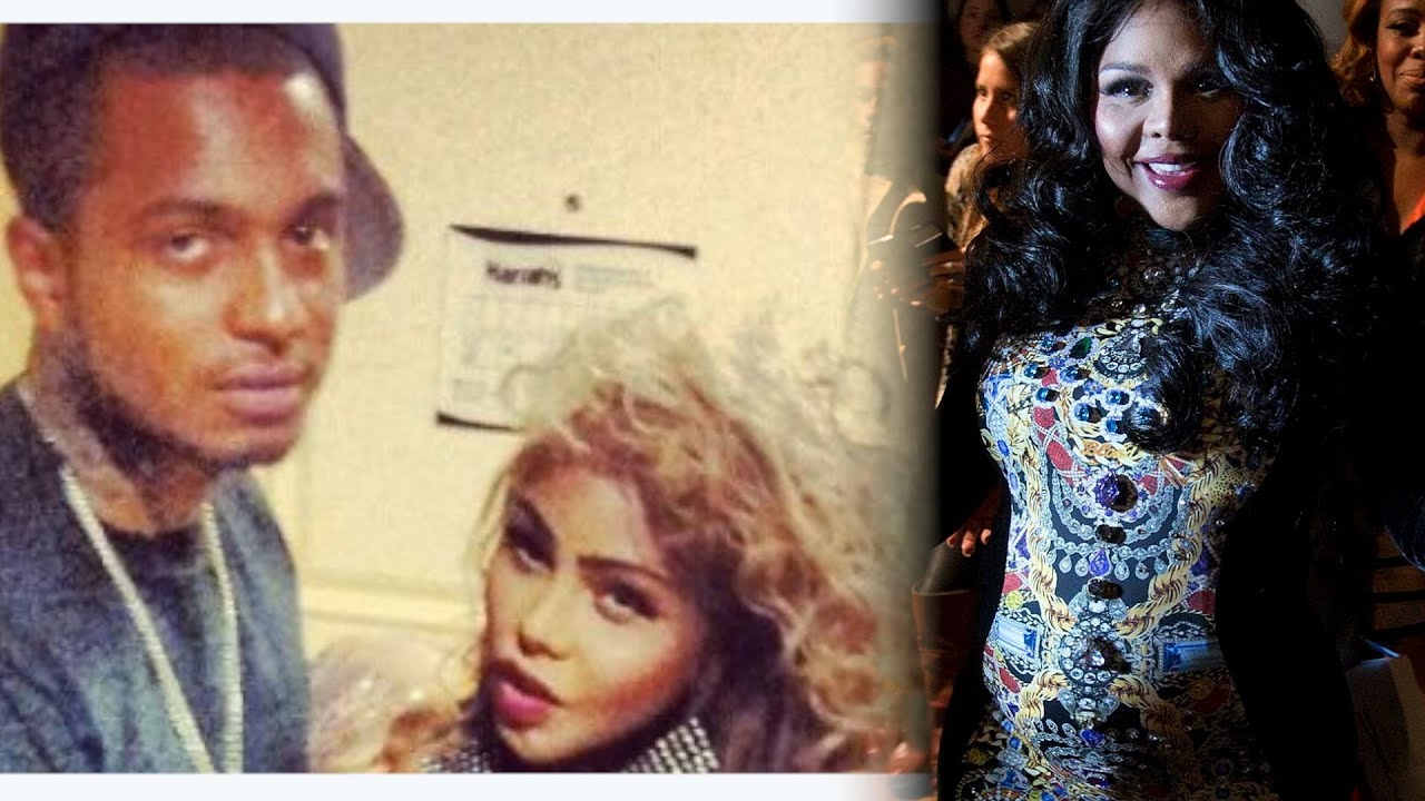 Lil Kim Has a Baby Bump Is Mr Papers the Daddy
