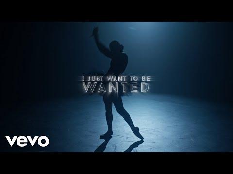 OneRepublic - Wanted (Lyric Video)