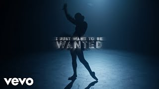 OneRepublic - Wanted (Lyric Video)