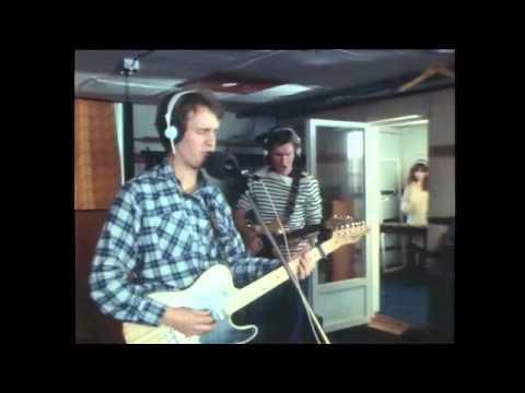Eldkvarn - Stad utan slut (live i studion 1978)