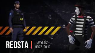 Gambar cover REOSTA | BAN YEME CHALLENGE ( GTA SAMP - SESLİ )