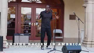 Ending Racism in America