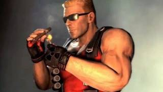 Duke Nukem Forever: Official HD Debut Trailer thumbnail