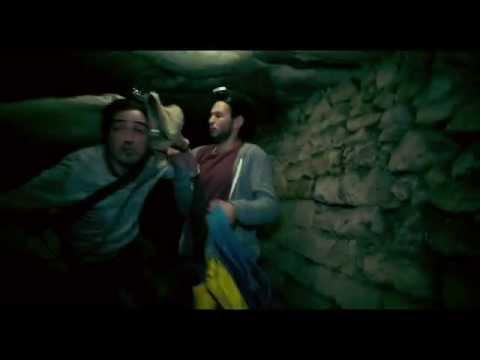 As Above/So Below - Exclusive Trailer [HD]