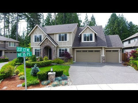 23681 NE 15th Place Sammamish, WA 98074 | Home For Sale