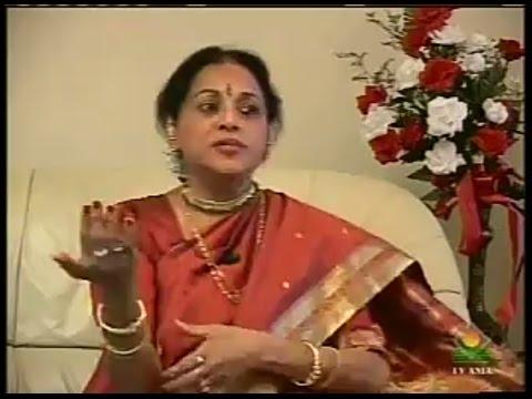Actress Padmini Interview - Padmini speaks...