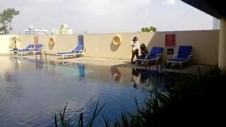 Hotel Di Bandung: Aston Braga Hotel & Residence