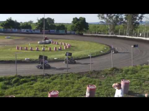 Cycleland Speedway Boxstock 4-29-17