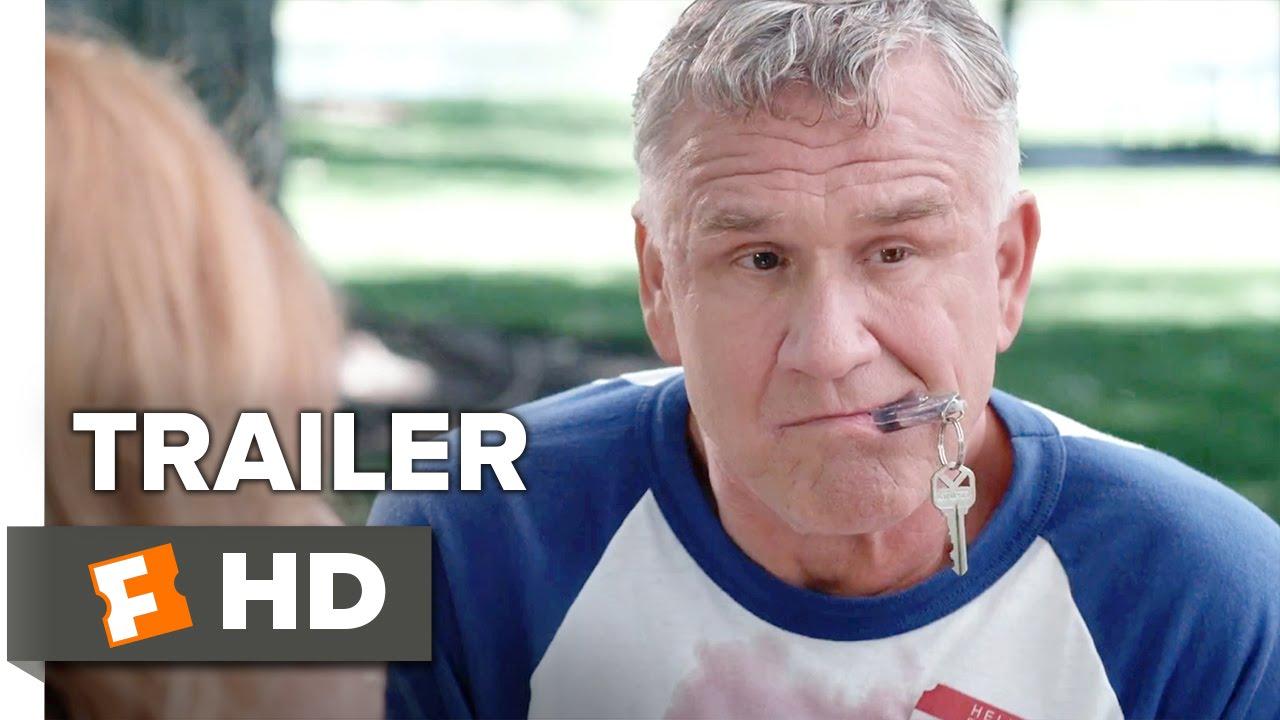 Hello, My Name is Frank Official Trailer 1 (2016) - Garrett M. Brown, Tess Harper Movie HD