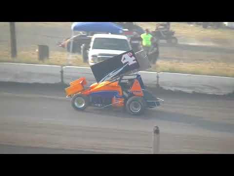 8 15 15 Western Sprint Tour Southern Oregon Speedway Qual