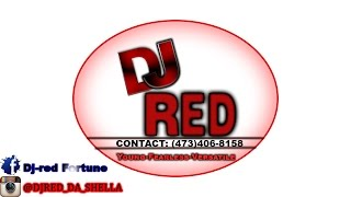 Brain Disease Mixtape (Grenada Soca 2015 Mix) Mixed By Dj Red