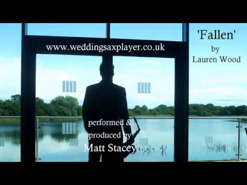 Fallen (Lauren Wood) (from movie 'Pretty Woman') - sax ...