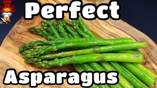 How To Cook Aspaŗagus Like A Restaurant