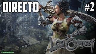 Lost Odyssey - Guía 100% - Directo 2# - Español - Una Emotiva y Triste Historia - Xbox One X
