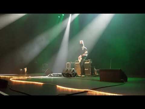 Buckethead - Big Sur Moon & MORE! (5-1-19/Clyde Theater)