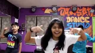 Badshah - Paagal | Freestyle Dance Video | Choreography Dansation Dance Studio