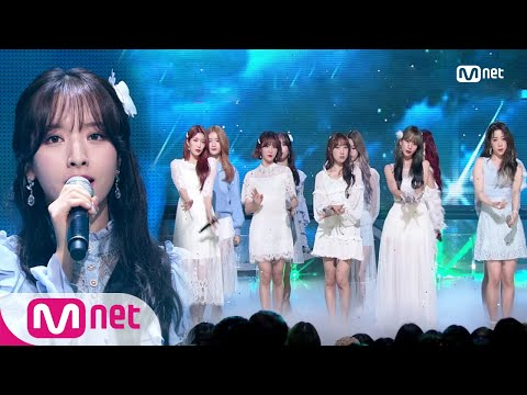 [WJSN - Star] Comeback Stage | M COUNTDOWN 190110 EP.601