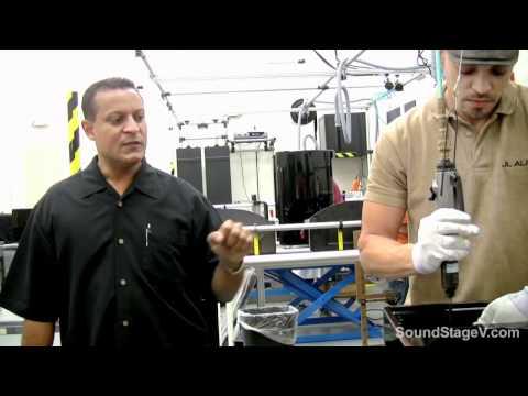 SoundStageNetwork.com: JL Audio Factory Tour: Part 2