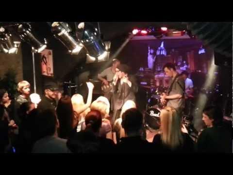 Art-de-funk - Песни о Любви (Live @ Music Factory A Nice Place)