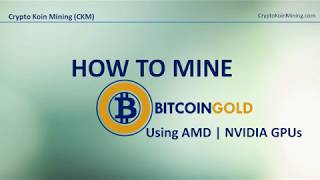 Mining bitcoin gold btg on amd nividia how to mine bitcoin gold mining bitcoin gold using amd and nvidia cards ccuart Choice Image