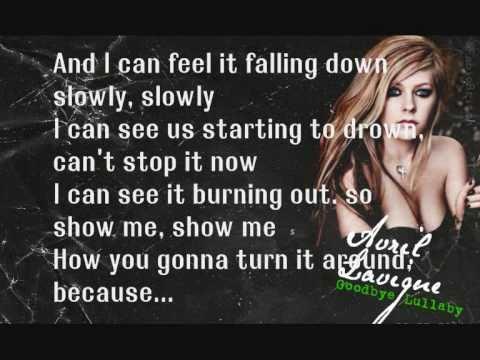 Avril Lavigne - 09 - N...