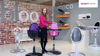 Bloom Fresco Chrome kinderstoel | Review
