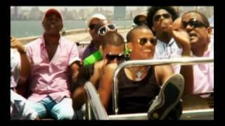 Charanga Habanera ft El Chacal - Gozando en Miami