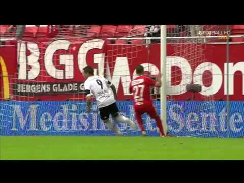 Rosenborg 2013 - All Goals