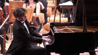 Tchaikovsky - Piano Concerto N. 1 - Part I