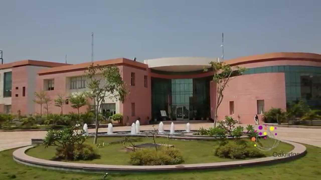 Oakridge International School Day and Boarding Campus | Best School in  Visakhapatnam - Oakridge in