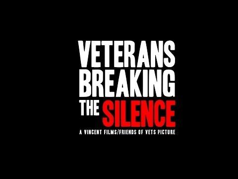 Veterans Breaking the Silence