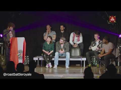 The Roast Of Soso, Dancing Star - Part 2 (David Stockenreitner, Walid Azak, Ben Schmid)