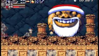 I am Santa Ballos, I give Fire to Kids