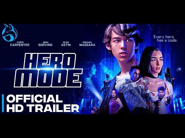 HERO MODE - Official Trailer - YouTube