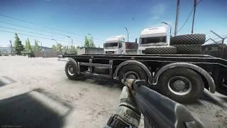 Escape From Tarkov Full Raid [Bad ending]