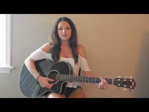 Little Do You Know - Alex and Sierra Cover