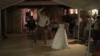 Danse de mariage originale - compilation de chansons - ouverture de bal