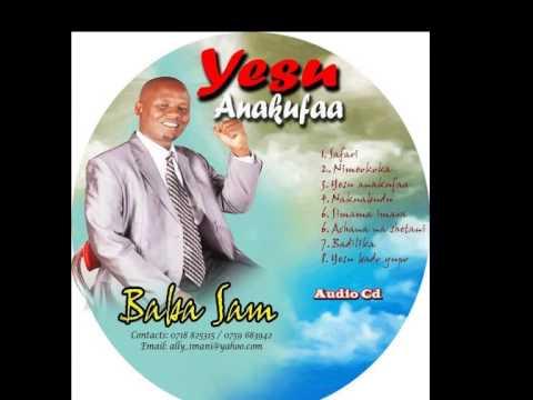 Download NIMEOKOKA BABA SAMU