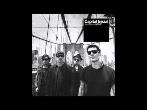 Melhor Do Que Ontem (Acústico NYC) - Capital Inicial