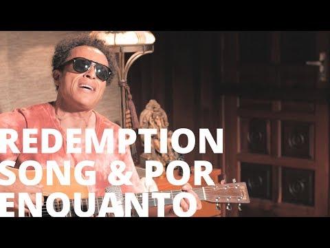 Redemption Song & Por Enquanto Mashup Nego Joe cover acústico Nossa Toca