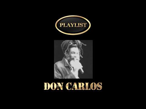 Don Carlos Playlist