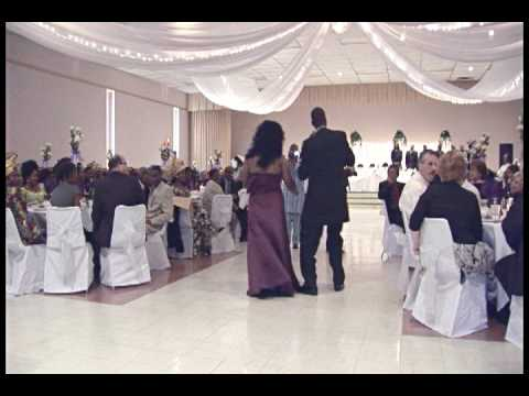 One Of The Best Wedding Reception Entrance Youtube