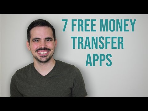 7 FREE Money Transfer Apps - Send & Receive Money Instantly