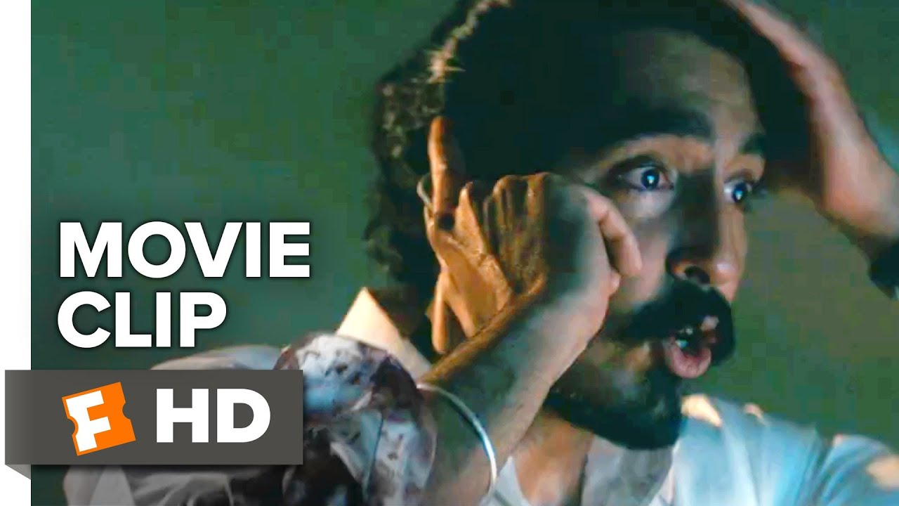 Download Hotel Mumbai Movie Clip - Don't Open the Door (2019)   Movieclips Coming Soon
